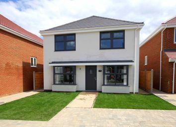 4 bed detached house for sale in Green Lane, Bovingdon, Hemel Hempstead HP3