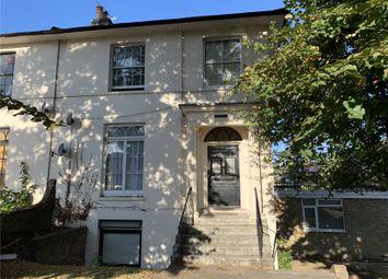Thumbnail 1 bed maisonette for sale in Streatham Hill, London