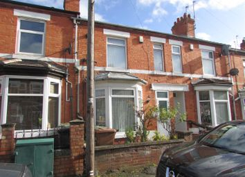 Thumbnail 1 bed property to rent in Alexandra Road, Wellingborough