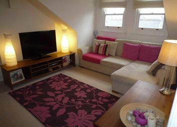 Thumbnail 1 bed property to rent in Windsor Road, Barry