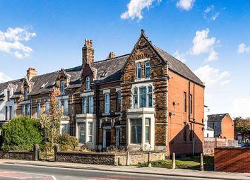 Thumbnail 1 bedroom flat for sale in Walmersley Road, Bury
