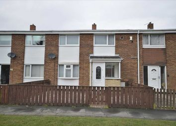 Thumbnail 2 bed link-detached house to rent in Westfields, Stanley