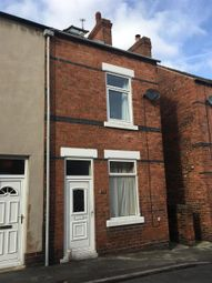 Thumbnail 3 bed end terrace house to rent in John Street, Brampton, Chesterfield