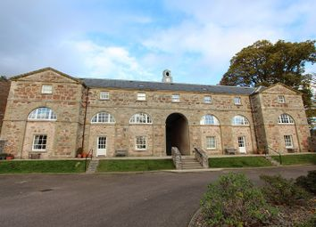 Thumbnail 2 bed flat for sale in 11 The Stables, Barn Church Road, Culloden, Inverness