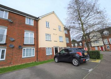 Thumbnail 2 bed flat for sale in Covesfield, Northfleet, Gravesend