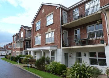 Thumbnail 2 bed flat for sale in Poachers Trail, Lytham St. Annes