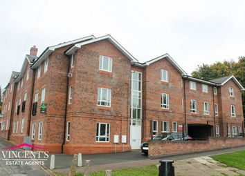 Thumbnail 1 bed flat for sale in The Limes, Bull Head Street, Leicester