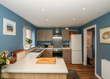 Thumbnail Detached house for sale in Parish Edge, Blandford St. Mary, Blandford Forum