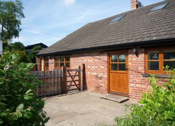 Thumbnail 3 bed cottage to rent in Dairy Cott, Lr Withington