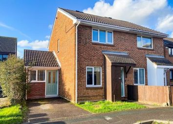 2 bed semi-detached house for sale in Locks Heath, Southampton, Hampshire SO31