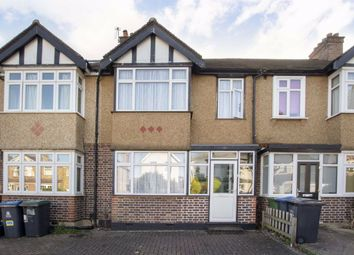 Thumbnail 4 bed terraced house for sale in Douglas Road, Tolworth, Surbiton