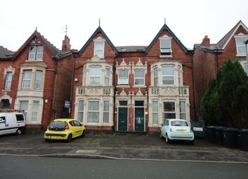 Thumbnail 10 bed block of flats for sale in Gillott Road, Edgbaston, Birmingham