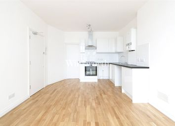Thumbnail 1 bed flat for sale in Bowes Road, London