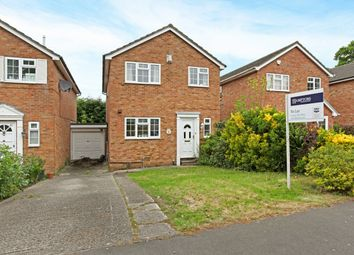 Thumbnail 4 bed detached house to rent in Washington Drive, Windsor, Berkshire