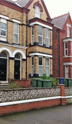 Thumbnail 2 bed flat to rent in Let Me....Flat 2, 72 Trinity Road, Bridlington, East Yorkshire