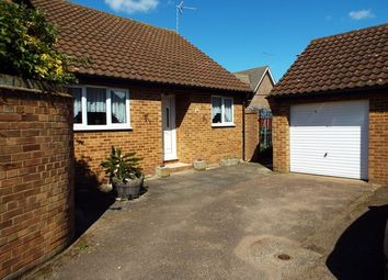 Thumbnail 2 bedroom semi-detached bungalow for sale in Salhouse Drive, Swaffham
