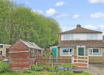 Thumbnail 3 bed semi-detached house for sale in Pleasant Valley Lane, East Farleigh, Maidstone, Kent