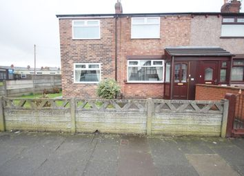 Thumbnail 3 bed end terrace house for sale in Highfield Street, St Helens