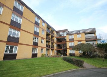 Thumbnail 2 bed flat for sale in Rivermead House, Thames Street, Lower Sunbury
