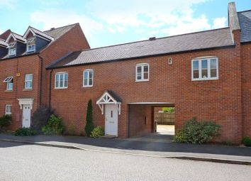Thumbnail 2 bed flat to rent in Winter Gardens Way, Banbury, Oxfordshire