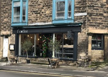 Thumbnail Restaurant/cafe to let in North Parade, Matlock, Derbyshire