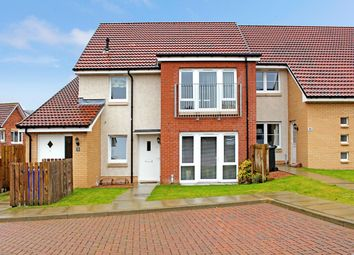 Thumbnail 2 bed flat for sale in Modan Road, Stirling