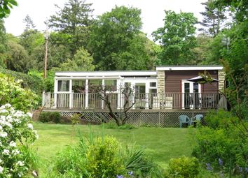 Thumbnail 3 bed bungalow for sale in Cleeve Park, Chapel Cleeve, Minehead