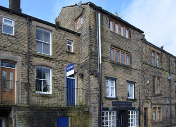 Thumbnail 3 bed terraced house for sale in Millgate, Delph, Oldham