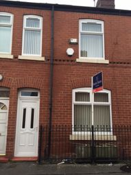 Thumbnail 3 bedroom terraced house to rent in Suffolk Street, Salford