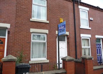 Thumbnail 2 bedroom terraced house to rent in The Dresser Centre, Whitworth Street, Openshaw, Manchester