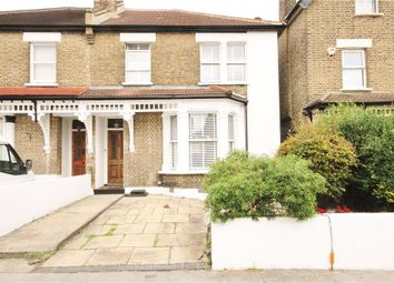 Thumbnail 4 bed semi-detached house for sale in Farnley Road, South Norwood, London