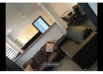 Thumbnail 2 bed flat to rent in Athlone House ., Leeds