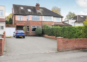 Thumbnail 5 bedroom semi-detached house for sale in Hatfield Road, Potters Bar