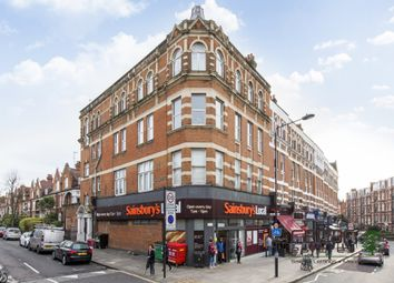 Thumbnail 2 bed flat to rent in Fawley Road, London