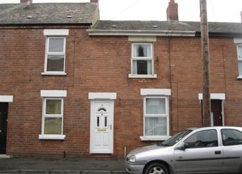 Thumbnail 2 bedroom terraced house to rent in Glenvarlock Street, Belfast