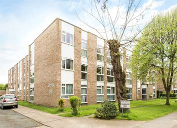 Thumbnail 1 bed property to rent in Wycombe Court, 14 St. Johns Park, London