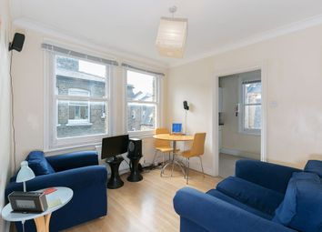 Thumbnail Flat to rent in Hackford Road, London