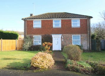 Thumbnail 4 bed detached house for sale in 4 Kiln Field, Tenterden, Kent