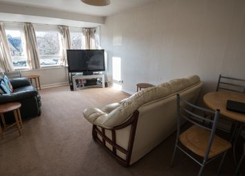 Thumbnail 3 bed flat for sale in Stenhouse Street West, Edinburgh