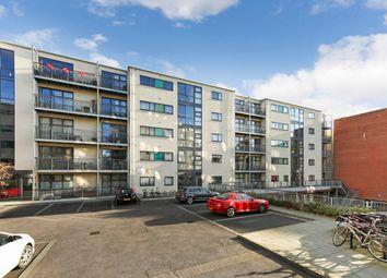 Thumbnail Flat for sale in Copenhagen Place, Limehouse