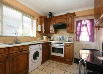Thumbnail 2 bed detached bungalow for sale in The Meadows, Herne Bay