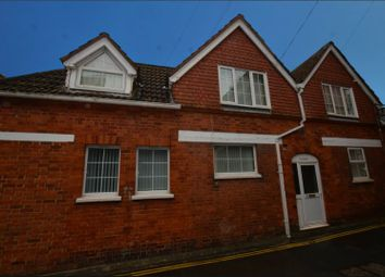Thumbnail 2 bed flat to rent in Priory Street, Kingswear, Dartmouth