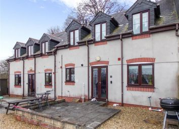 Thumbnail 2 bed flat for sale in Prouts Mews, Okehampton Road, Launceston