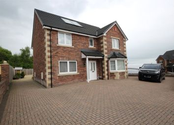 Thumbnail 4 bed detached house for sale in 7 Empire Park, Gretna, Dumfries And Galloway