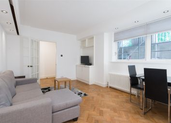 Thumbnail 1 bedroom flat for sale in Clarendon Place, London