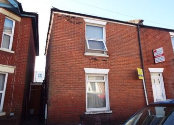 Thumbnail 4 bed property to rent in Gordon Avenue, Southampton