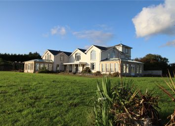 5 bed detached house for sale in Llansteffan, Carmarthen, Carmarthenshire SA33