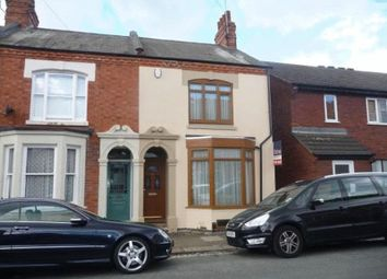 Thumbnail 2 bedroom end terrace house for sale in Loyd Road, Abington, Northampton