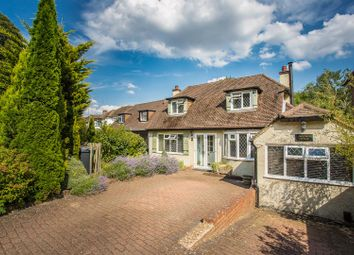 Thumbnail 3 bed detached bungalow for sale in Outwood Lane, Chipstead, Coulsdon
