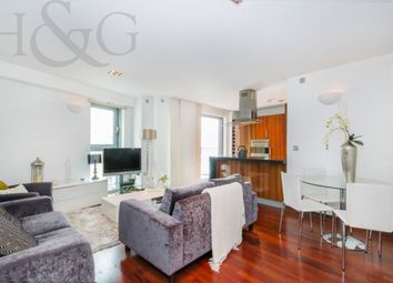 Thumbnail 2 bed flat to rent in Vicentia Court, Bridges Wharf